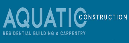 logo aquatic construction